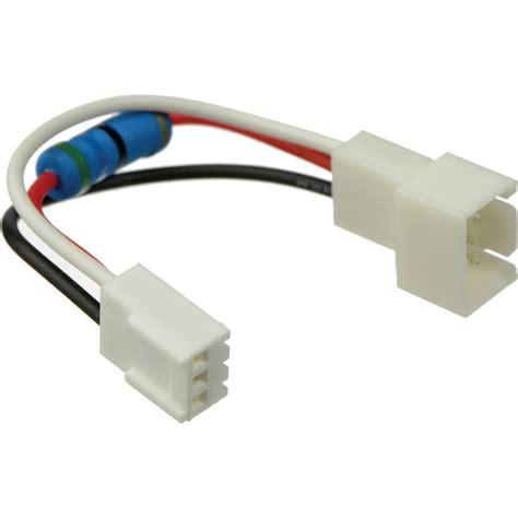 zalman fan resistor zalman usa zm rc56 resistor connector zm rc56 b h photo
