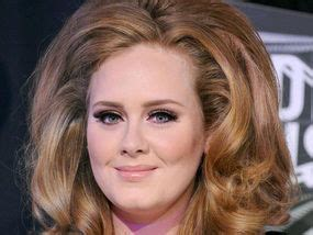 bio adele chanteuse adele celebrates her 24th in charcateristically homely