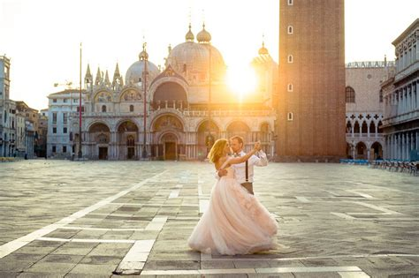 Hochzeit Venedig by After Wedding Shooting In Venedig Kerstin Und Paul