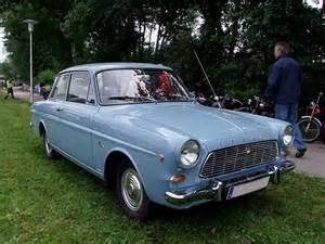 Ford Taunus Ford Taunus 12 M P 4 Motoburg