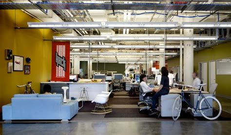 design work environment facebook s new offices sourceyour so you know