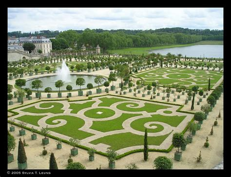 The Gardens Of Versailles by Gardens Of Versailles By Sylviadraws On Deviantart
