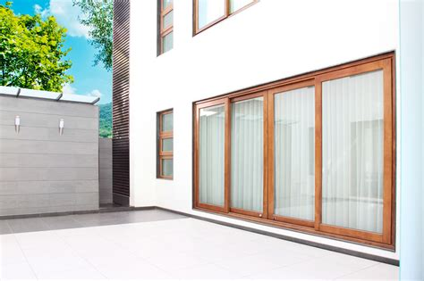 Appealing Exterior Sliding Door Designs to Perfect Your Home   Amaza Design