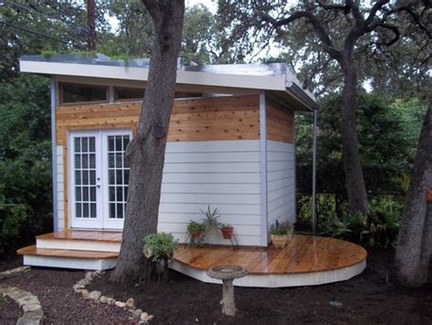how to add a backyard shed
