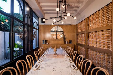 design davey surry hills designer dinner master of hospo ds17 shows you how