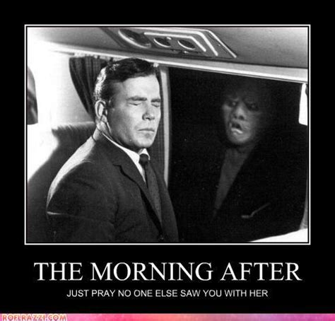 The Morning After Meme - the morning after randomoverload