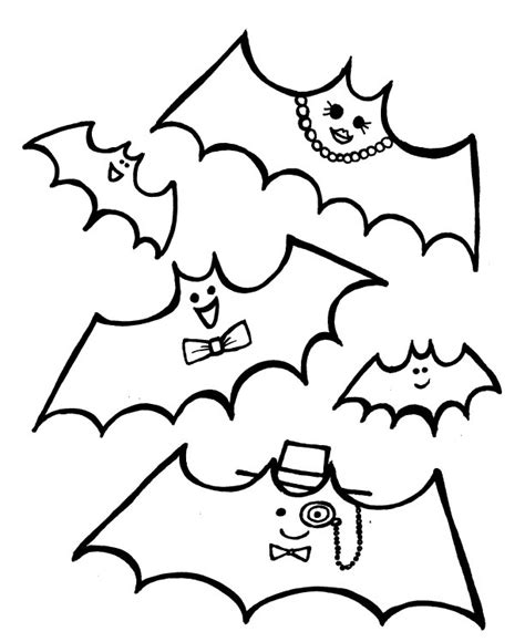 bats and pumpkins coloring pages baby potatoes october 2012