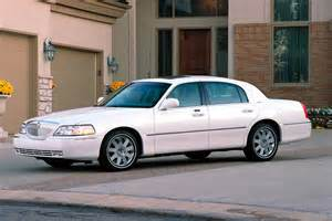 l for car 2003 lincoln town car overview cars