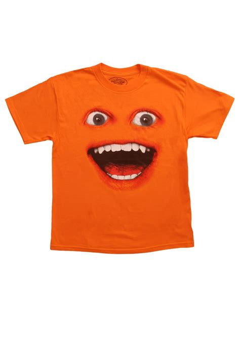 Tshirt The Paul Hey G5dcuy 01 18 best images about annoying orange on