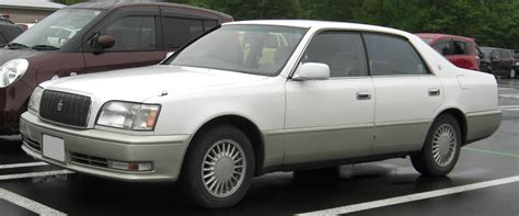 toyota crown 1995 toyota crown hardtop 2000 related infomation
