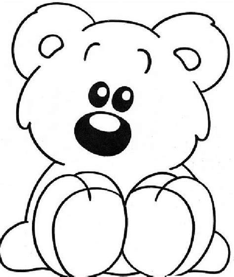 dibujos infantiles para colorear faciles dibujos infantiles faciles de hacer imagenes para