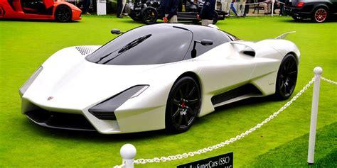 Schnellstes Auto Der Welt Name by Bugatti War Gestern Tuatara Ist Das Schnellste Auto Der Welt