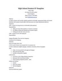 resume exles for college students resume