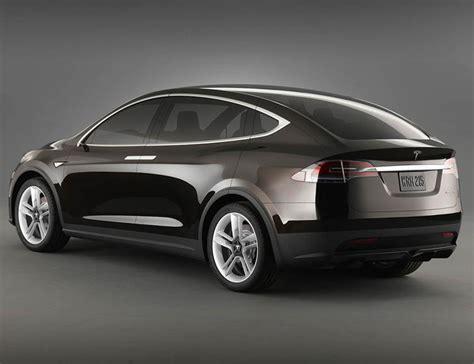 Tesla Model X Suv Price Tesla Unveils The Model X The World S Range