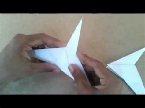How To Make A Realistic Paper Airplane - how to make a real looking paper jet plane