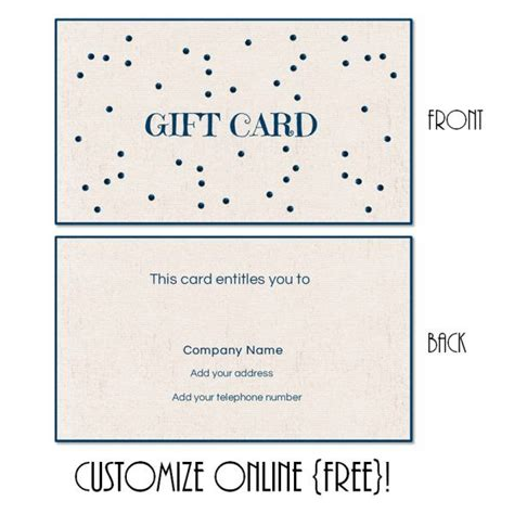 Text Gift Cards - 25 unique gift certificate templates ideas on pinterest gift certificates free
