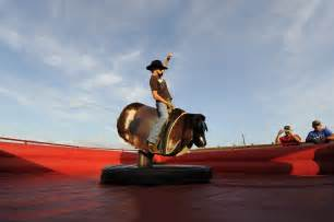 Mechanical Bull Army S Bull Story Turns Out To Be Bulls T The Fiscal Times