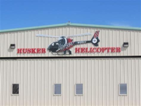 husker house columbus ne husker helicopter columbus ne