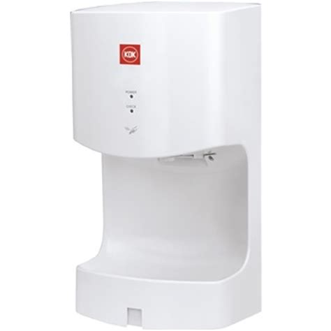kdk bathroom products kdk hand dryer t09ab bathroom kitchen accessories