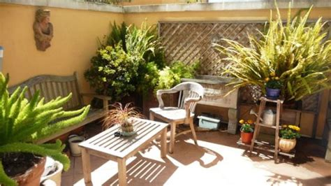 decorating ideas for a small patio home improvement