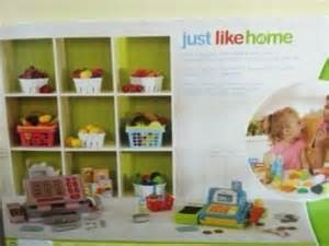 just like home just like home fruits and veggies 120 pieces deluxe