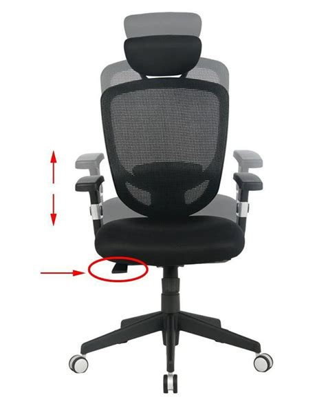 office chair height adjustment repair office chair considerations for and