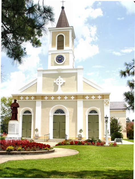 st catholic church martin de tours catholic church st martinville