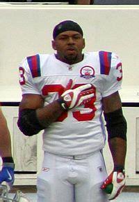 Kevin Faulk   Wikipedia