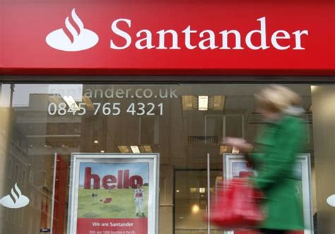 santander bank times santander may ipo national bradford bingley and