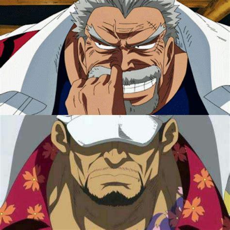 Kaos One Fullprint Akainu Sakazuki monkey d garp vs sakazuki akainu one amino
