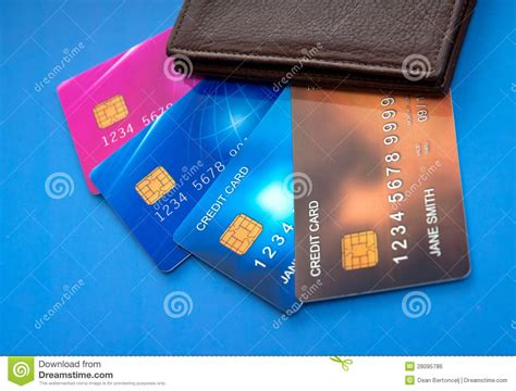 bench credit card credit cards royalty free stock image image 28095786