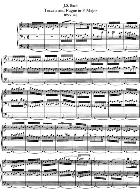 bach fugue in em on banjo file bwv 540 jpg wikimedia commons