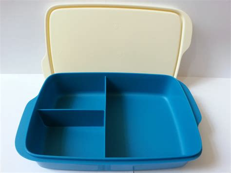 Divided Lunch Box flipkart tupperware meal divided 1 containers