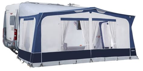 awnings and accessories direct trigano soleria caravan awnings