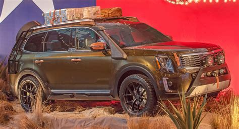 how much is the 2020 kia telluride 2020 kia telluride will be adapted before its launch early