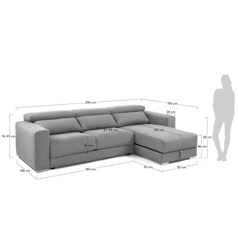 3 seater with chaise 3 seater sofa with chaise boston 6 seater recliner modular