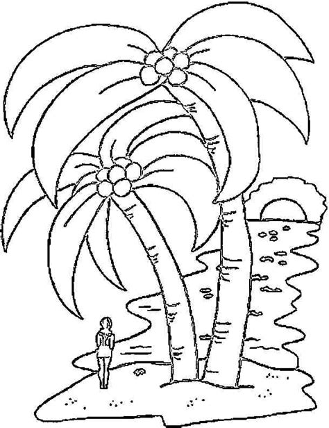 landforms coloring pages coloring home