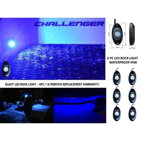 multi color changing led lights multi color changing led rock lights rgb 4 pod