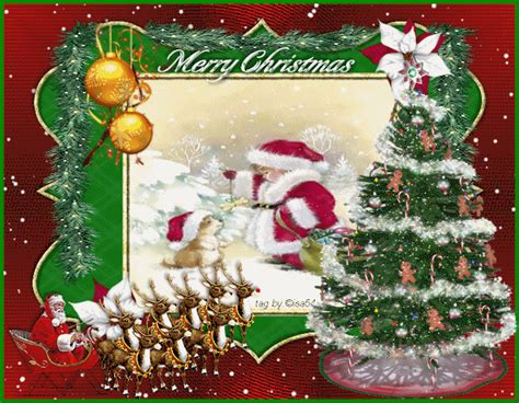 cute merry christmas gif quote pictures   images  facebook tumblr pinterest