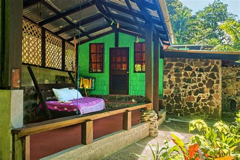 cocoa cottages cocoa cottages accommodatie dominica nature island