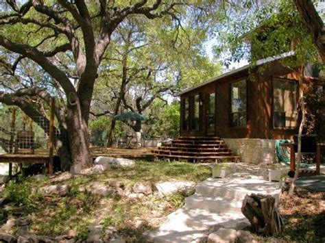Wimberley Cottages For Rent by Blanco Rentals White Gold