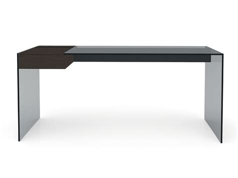 touch desk l stainless steel stainless steel desk air desk w by gallotti