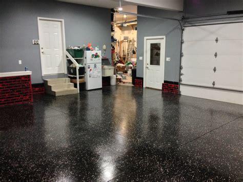 bodenbelag garage epoxy flooring for garage commercial floors