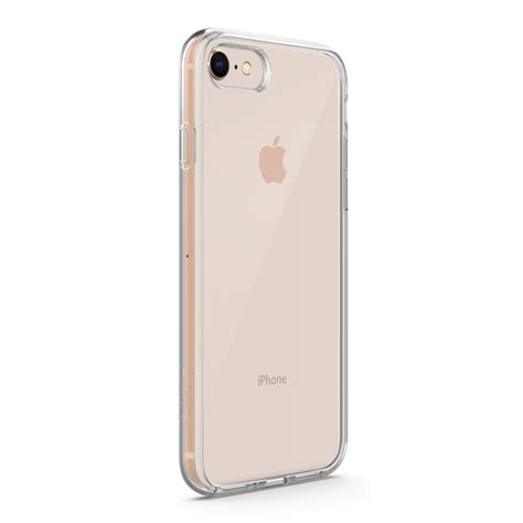 sheerforce invisiglass for iphone 8 iphone 7 belkin