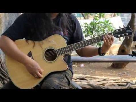 tutorial gitar gaby cara cepat mudah belajar bermain gitar doovi