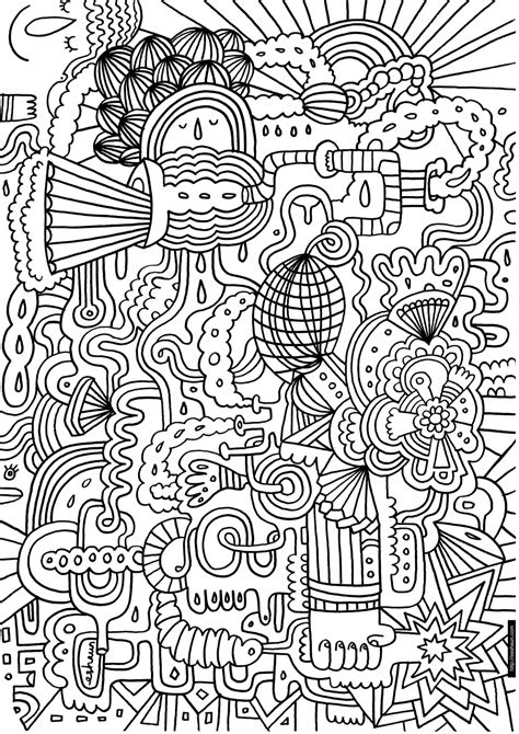 printable coloring pages for teens coloring pages for teen girls dr odd