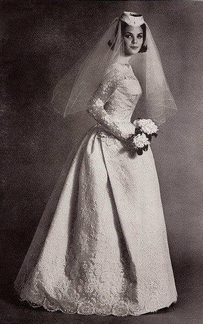 fotos vestidos de novia años 60 blog mi boda bodas inspiraci 243 n a 241 os 50 y 60