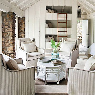 elegant decorating a lake house interior ideas with nice lake house cottage decor setting for four