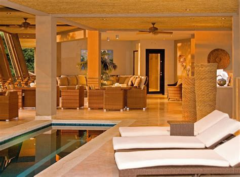 costa rica house plans courtyard home plan for your own paradise in costa rica modern house designs