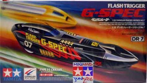 Kit Dangun tamiya dangun racers toko mini 4wd kit sparepart page 2